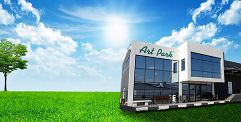 Оборудване за паркове и градини - Арт Парк ЕООД