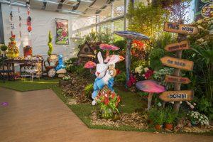 изложба за цветя с международно участие 'ФЛОРА БУРГАС