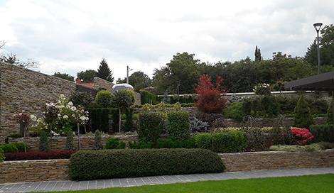 Градински Център - Green Gardens, град Пловдив