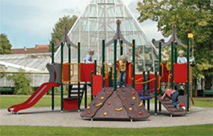 Детски площадки за деца