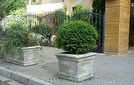 Градинското обзавеждане - Гилдия строй ООД