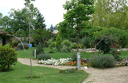 Ивелин Атанасов - озеленяване Варна