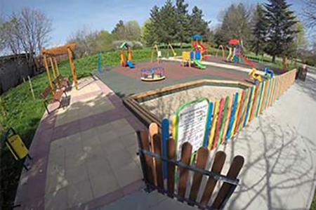 Металпласт Инженеринг - детски и паркови съоръжения за игра Русе