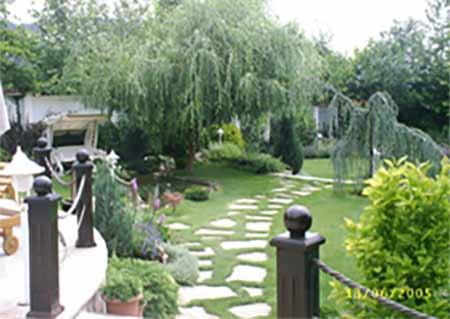 Стилинвест - озеленяване Стара Загора