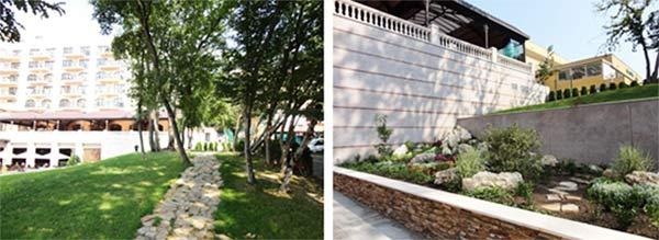 Литарски - озеленяване градини