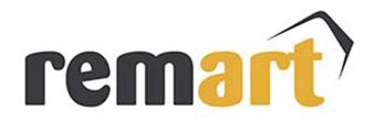 РЕМАРТ 85 - топиари лого
