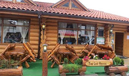 Декоративни дървени покрития - Ювикс Импрегнейшън ЕООД