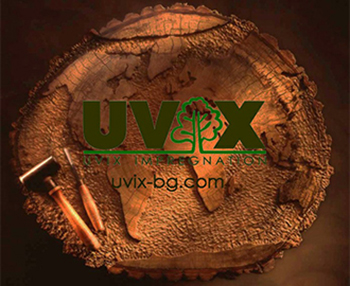 Декоративни дървени покрития - Ювикс Импрегнейшън