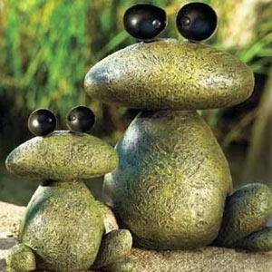 каменни жаби