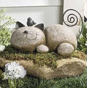 Каменна котка