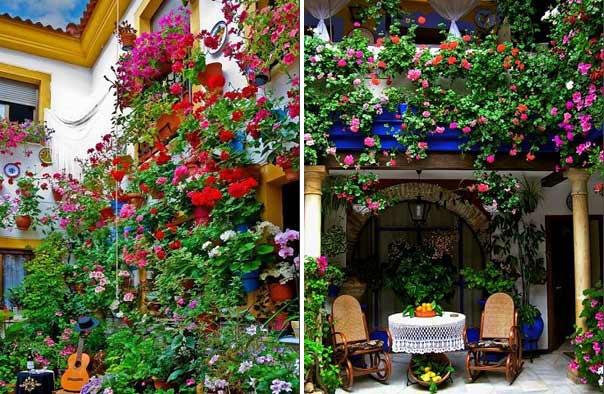 Красиви балкони 2
