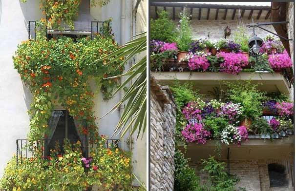 Красиви балкони 3