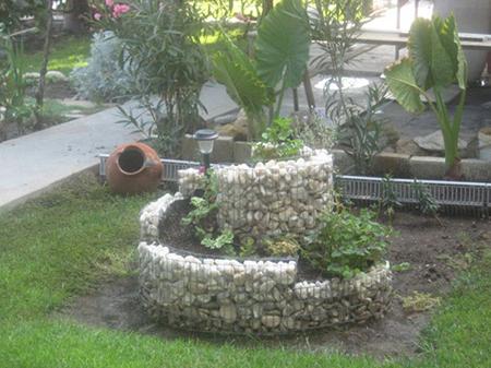 Моята Градина с камани - Радка Янева