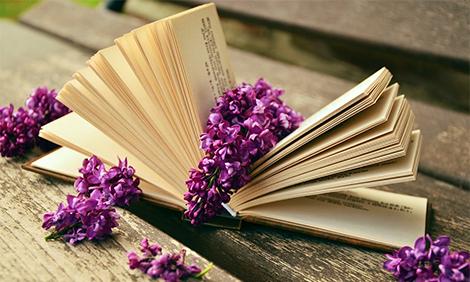 Цветята са поезията на нашето всекидневие