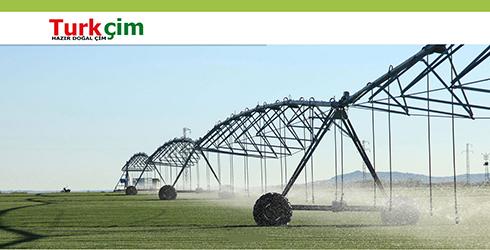 Turkcim производство на тревен чим