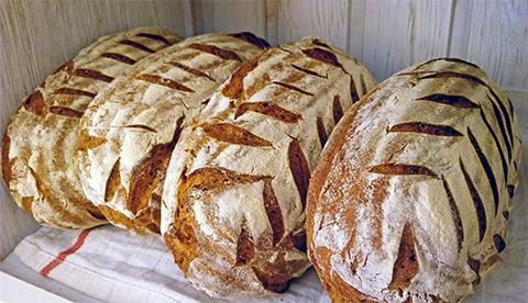 Farm Charm фермерски продукти хляб